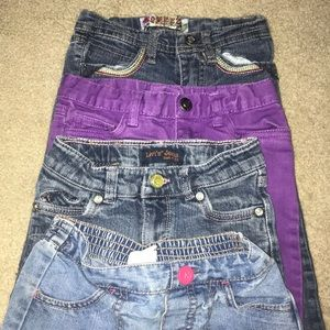 Other - Lot of 5T Girls Jeans